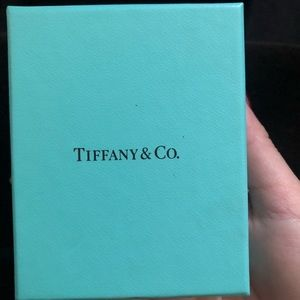 Jewelry - Tiffany and co ring